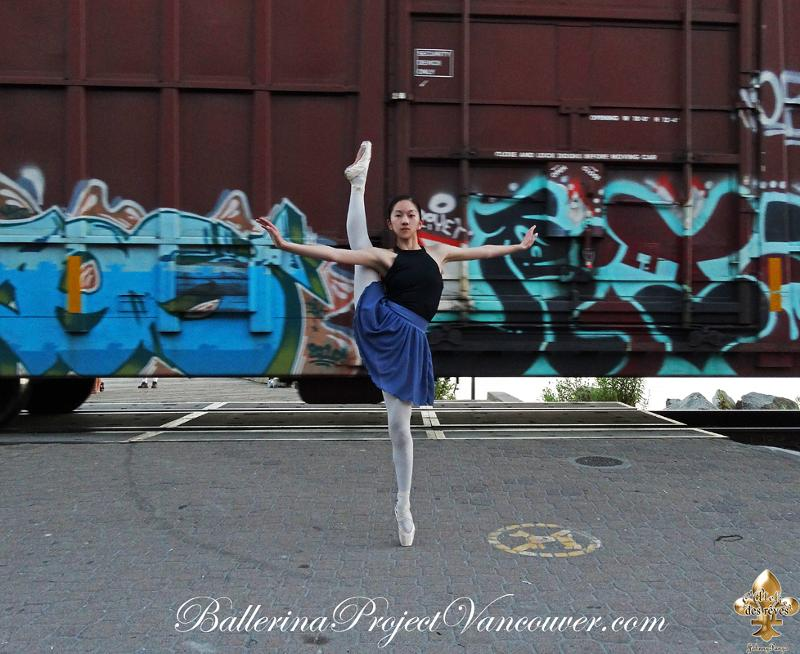 Ballerina Project Vancouver